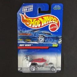 Hot Wheels 1:64 Hot Seat