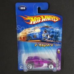Hot Wheels 1:64 Burl-Esque