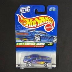 Hot Wheels 1:64 '67 Camaro