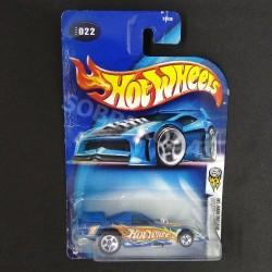 Hot Wheels 1:64 Mustang Funny Car