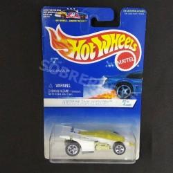 Hot Wheels 1:64 Shadow Jet