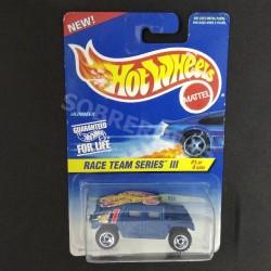 Hot Wheels 1:64 Hummer