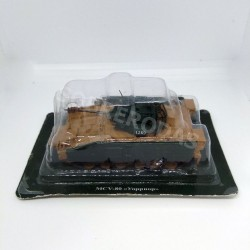 Eaglemoss 1:72 MCV-80