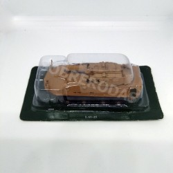 Eaglemoss 1:72 LAV-25
