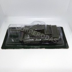 Eaglemoss 1:72 C1