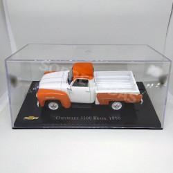 IXO Models 1:43 1959 Chevrolet 3100 Brasil