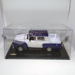 IXO Models 1:43 1962 Chevrolet Alvorada