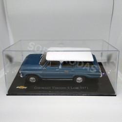 IXO Models 1:43 1971 Chevrolet Veraneio S Luxe
