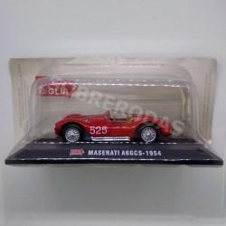 IXO Models 1:43 1954 Maserati A6GCS