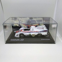 IXO Models 1:43 1976 Porsche 936