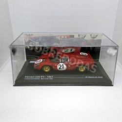 IXO Models 1:43 1967 Ferrari 330 P4