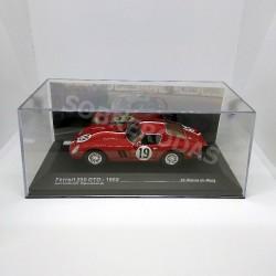 IXO Models 1:43 1962 Ferrari 250 GTO
