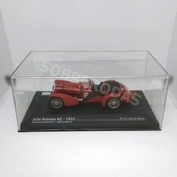 IXO Models 1:43 1932 Alfa Romeo 8C