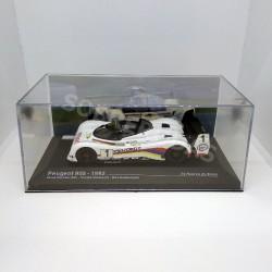 IXO Models 1:43 1992 Peugeot 905