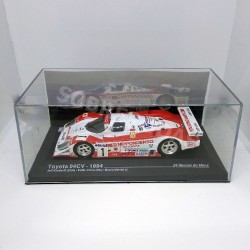 IXO Models 1:43 1994 Toyota 94CV