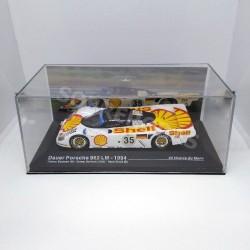 IXO Models 1:43 1994 Dauer Porsche 962 LM