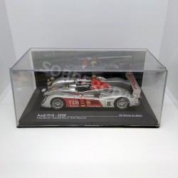 IXO Models 1:43 2006 Audi R10