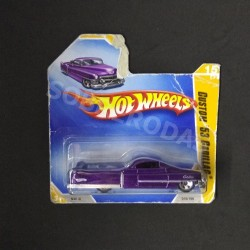 Hot Wheels 1:64 Custom '53 Cadillac