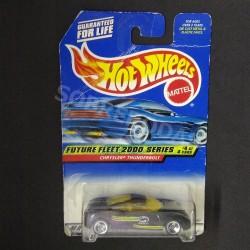 Hot Wheels 1:64 Chrysler Thunderbolt