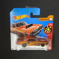 Hot Wheels 1:64 '68 Dodge Dart