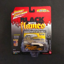 Johnny Lightning 1:64 George Barris Phaeton