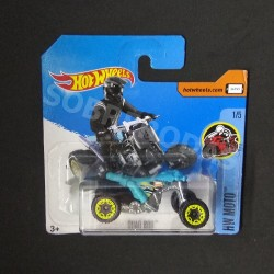 Hot Wheels 1:64 Quad Rod