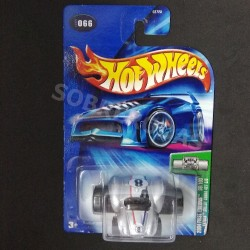 Hot Wheels 1:64 Fatbax Shelby Cobra 427 S/C