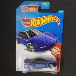 Hot Wheels 1:64 '90 Acura NSX