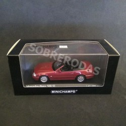 Minichamps 1:43 1999 Mercedes-Benz 500 SL
