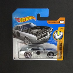 Hot Wheels 1:64 Custom '67 Pontiac Firebird