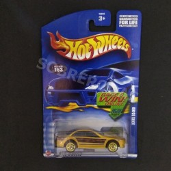 Hot Wheels 1:64 Lexus SC400
