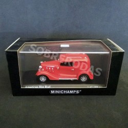 Minichamps 1:43 American Hot Rod