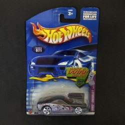 Hot Wheels 1:64 Dodge Charger R/T