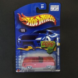 Hot Wheels 1:64 '70 Plymouth Barracuda