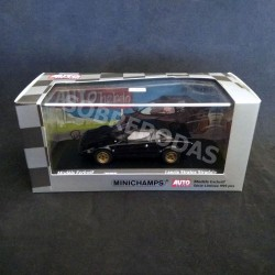 "Minichamps 1:43 1974 Lancia Stratos Modelo Exclusivo ""AUTOHEBDO"" Edition 8"