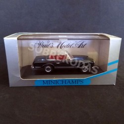 Minichamps 1:43 1968 Mercedes-Benz 280 SL Spider