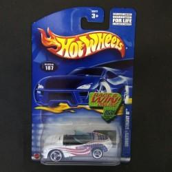 Hot Wheels 1:64 Corvette Stingray III