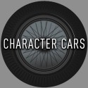 Character Cars