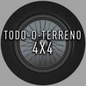 Todo-o-Terreno / 4x4